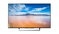 SONY KD49X8000E 49 IN ULTRA HD 4K ANDROID LED TV