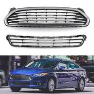 極限超快感!Ford  Mondeo 2013-2016 專用水箱護罩