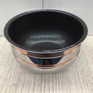 💯台灣貨💯飛利浦 PHILIPS-金邊火紋鍋/適用型號:HD4566/HD4568