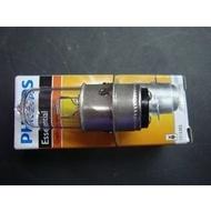 飛利浦 philips M5 H6 中皿 中盤 小登山 燈泡 35/35w(3腳) SV-MAX A博士 ........等