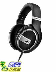 [107美國直購]  耳機 Sennheiser HD 599 黑色 Open Back Headphone(HD598新款)