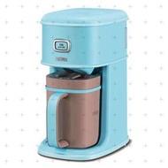 【預購】日本 | THERMOS/膳魔師(773670):冰咖啡製作機(主體:18×28.5×32.5cm/杯容量:0.66L)_免運。