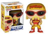 Funko Pop! WWE (Hulk Hogan Action Figure)