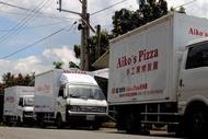 行動餐車專用披薩爐 披薩爐 烤披薩爐 披薩烤爐 各式窯爐 披薩車 pizza餐車 pizza車 加盟招商中 Aiko``s pizza