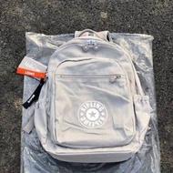 凱莉代購 KIPLING凱浦林K21305側袋可伸縮雙肩包揹包 預購
