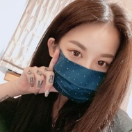 台灣手作口罩套 布口罩 棉布口罩