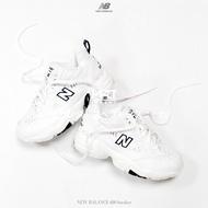 New Balance 608 NB608 白 藍 復古 增高 老爹鞋 IU著用款 NBPT8F811W IMPACT