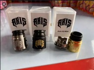 AXIS V2 RDA Atomizer 1:1
