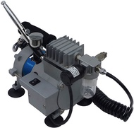 Anest Iwata【日本代購】日本岩田 空壓機 0.3mm口徑槍型噴筆CHMX6011-1