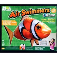 Air Swimmers遙控飛行小丑魚