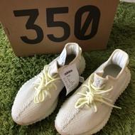 【全新US6.5】Adidas Yeezy Boost 350 V2 Butter F36980 奶油 黃
