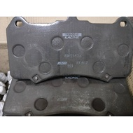 二手 義大利FERODO DS2500 AP8520 AP9560 來令片 煞車皮