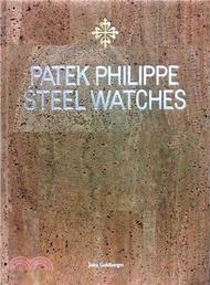 184.Patek Philippe Steel Watches John Golberger (EDT)