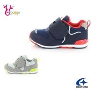 【2款】Moonstar月星童鞋 中童 男童機能鞋 矯正鞋 HI系列 寬楦 日本機能 魔鬼氈 J9670.71