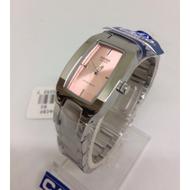 CASIO ของแท้100%  LTP-1165A & LTP-1165N นาฬิกาผู้หญิง สายสแตนเลส  พร้อมกล่อง