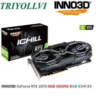INNO3D Geforce RTX 2070 8GB GDDR6 Super iChill X3 Ultra Graphic Card