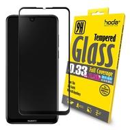 hoda 華為 HUAWEI 暢享Max / Y Max 2.5D隱形滿版高透光9H鋼化玻璃保護貼  【官方賣場】