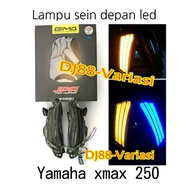 Front turn signal xmax 250 cents reting front yamaha xmax 250 variations of xmax accessories xmax 250