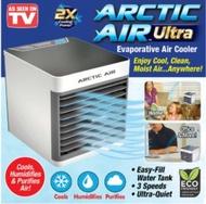 BAYAR COD - AC Mini Portable USB Arctic Air Ultra 2X Cooling Powerc- ARTIC AIR COOLER FAN Mini AC Portable