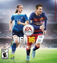 PS4 GAME FIFA16 DIGITAL VERSION