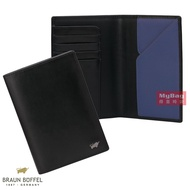 braun buffel passport holder mrmr series passport holder