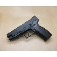 < WLder > FS XDM CO2直壓槍 (BB槍BB彈玩具槍CO2槍短槍模型槍道具槍競技槍氣動槍瓦斯槍手槍1210 XDM 40