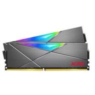 ADATA 威剛 XPG SPECTRIX D50 DDR4-3200 8G*2 CL16 RGB炫光記憶體