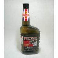 《含發票》鉬元素 柴油添加劑 SPANJAARD 柴油精 史班哲(英國原裝)