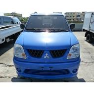 2005年三菱福利卡手排汽油小貨車