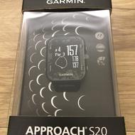 Garmin Approach S20 高爾夫手錶