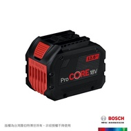 【BOSCH 博世】超核芯鋰電池(ProCORE 18V 12Ah)