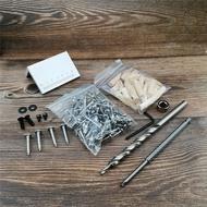 木工手動打孔器木銷斜孔定位器固定鑽孔器