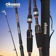 ◎百有釣具◎寶熊OKUMA 瘋馬克 TRAVEL遠征版 FMK 超短節路亞竿/旅行竿 規格:C7114M槍柄/C7114ML槍柄/S7114M直柄/S7114ML直柄 附硬式竿筒