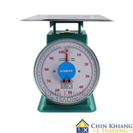 RENKMHE Analog Commercial Mechanical Weighing Scale 30kg (Vietnam)