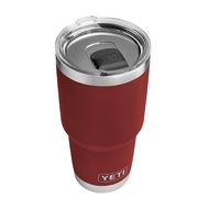 แก้วYETI ของแท้ Rambler 20-30 oz Stainless Steel Vacuum Insulated Tumbler w/MagSlider Lid