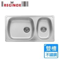 【REGINOX】進口不鏽鋼水槽(R8850)