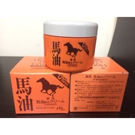 日本北海道  昭和新山熊牧場 限定Q10藥用馬油