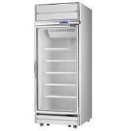 新營業用 - 瑞興600L單門玻璃冷藏櫃~展示櫃冰箱~飲料櫃~蛋糕櫃~冷藏冰箱