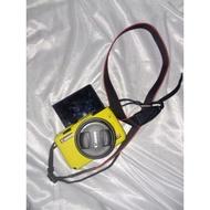 kamera mirroless bekas second seken canon m10 bekas second