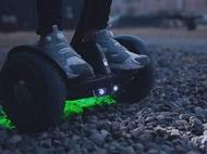 平衡車智慧電動車藍芽卡丁車騎行雙輪成人代步車平衡車改裝