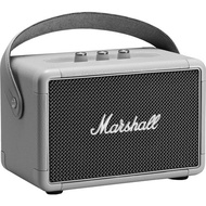 Marshall Kilburn II Portable Bluetooth Speaker (Gray)