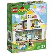 LEGO 樂高 DUPLO 得寶系列 - LT10929 Modular Playhouse
