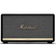 Marshall Stanmore II Wireless Bluetooth Speaker藍芽喇叭/wifi語音版本