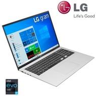 【LG 樂金】Gram 17Z90P 17吋筆電-銀色(i7-1165G7/16G/1TB+512G SSD/17Z90P-G.AA79C2/特仕版)