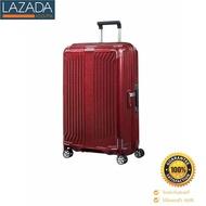 SAMSONITEกระเป๋าเดินทางล้อลาก รุ่น LITE-BOX HARDSIDE SPINNER 75/28 TSA LOCK ส่งฟรี