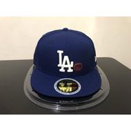 New Era MLB洛杉磯道奇隊 棒球帽