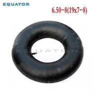 ATV 19x7.00-8 19x7-8 inch tyre tires inner tube 150cc 250cc front vacuum tire