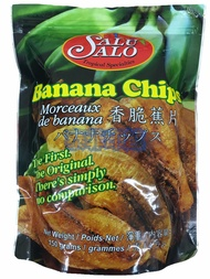 菲律賓 SALUSALO BANANA CHIPS 香蕉脆片 150克