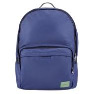 【Calvin Klein】CK Jeans休閒輕盈尼龍後背包(藍色)
