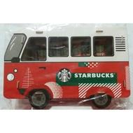 限量 星巴克 咖啡 STARBUCKS COFFEE 耶誕綜合 VIA 即溶 研磨咖啡 50入 聖誕 公車 巴士 禮盒